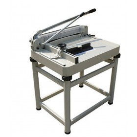 Paper cutter machine 434mm
